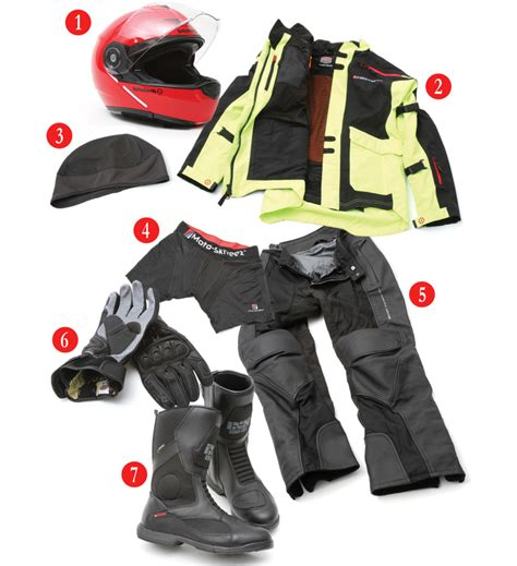 motorcycle riding accessories summer motorcycle gear buyers guide for the touring