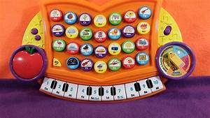 learning journey international letters and numbers With learning numbers and letters toys