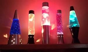 Coolest Lava Lamps