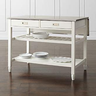 Shop Stylish Kitchen Islands & Carts   Crate and Barrel