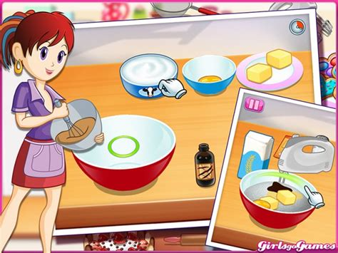 39 s cooking class spil knows tween part 2