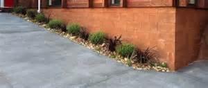 Staining Concrete Pavers Image