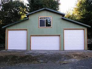 how to make 30x40 garage kit umpquavalleyquilterscom With 30 by 40 pole barn kit