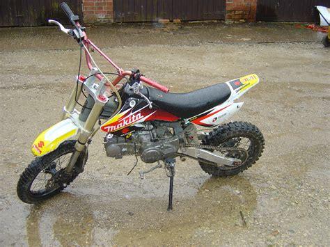 125cc motocross bikes for sale uk 50 polini pit bike spares www motor bike breakers co uk