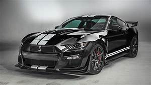 Official 2020 Shelby GT500 Mustang Press Release, Specifications, Photos & Videos | Page 3 ...