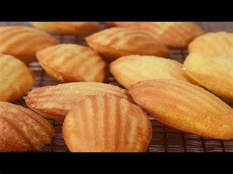 See more ideas about madeleine recipe, madeline cookies, cookie recipes. Moist Madalines - Madeleines Sally S Baking Addiction ...