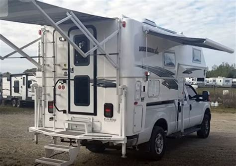 Understanding Truck Campers Are They For You
