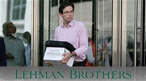 Lehman Brothers Collapse, One Year Later - ABC News