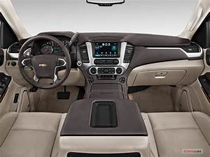 2017 Chevrolet Suburban Interior | U.S. News & World Report