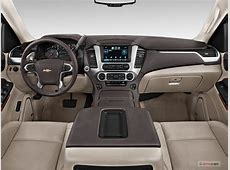 2018 Chevrolet Suburban Prices, Reviews and Pictures US