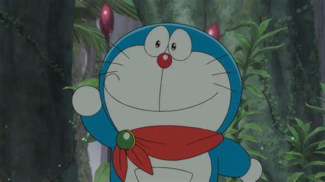 Revelan video promocional para la película Eiga Doraemon