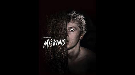 MIŠKINIS #3 (rež. V. Sīlis) - YouTube