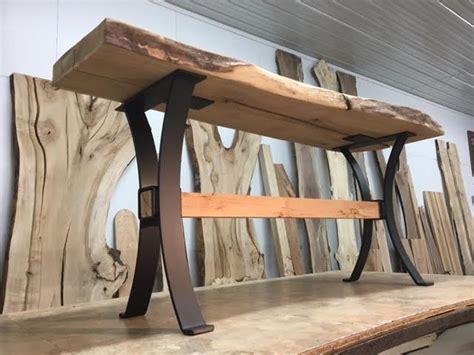 Sofa Table Legs steel sofa table base ohiowoodlands metal table legs