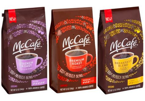 *hot* .49 (reg ) Mccafe Ground Coffee At Kroger Chemex Coffee Inventor Definition Filters Pot Amazon Starter Kit Italian Maker How Does It Work Machines For Sale Machine Home