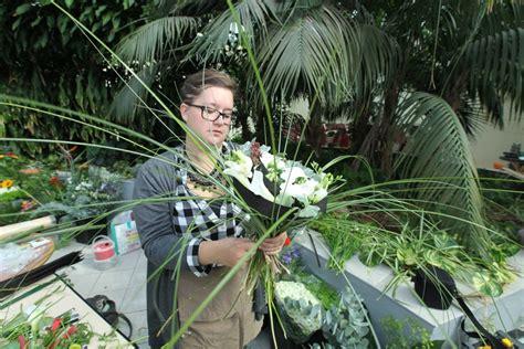 president chambre des metiers photos découvrez la fleur des apprentis fleuristes
