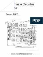 Ford Fiesta Zetec S Wiring Diagram : ford escort manual complete instructions mk5 mk5 5 mk6 ~ A.2002-acura-tl-radio.info Haus und Dekorationen