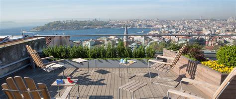 enjoy  permaculture roof garden  witt istanbul hotel