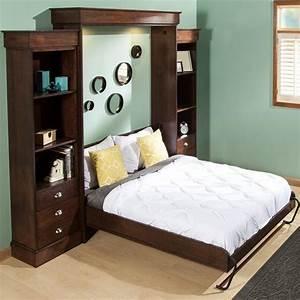 Vertical Mount Deluxe Murphy Bed Hardware Rockler