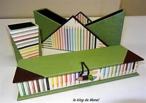 Boite Cartonnage Tuto Gratuit : cartonnage le blog de manel ~ Louise-bijoux.com Idées de Décoration