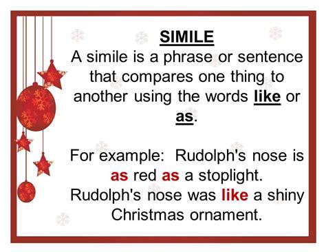 Christmas Similes Bing Images