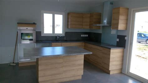 pose d une cuisine pose d 39 une cuisine avec façade en stratifié