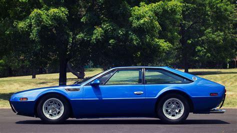 Lamborghini Jarama 400 GTS 1973-1976 Lamborghini Jarama ...