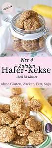 Rezept Für Kekse : gesunde hafer kekse ideal auch f r kinder glutenfrei vegan sojafrei zuckerfrei fettfrei ~ Watch28wear.com Haus und Dekorationen