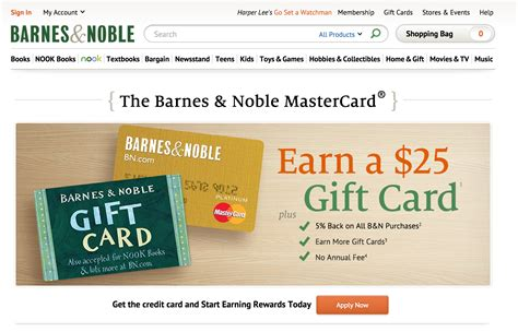 barnes and noble credit card how to apply for the barnes and noble credit card