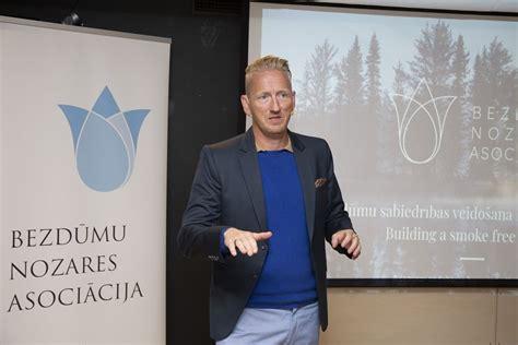 Eksperti: Latvijā nepieciešams saprātīgs regulējums bezdūmu produktiem :: Dienas Bizness