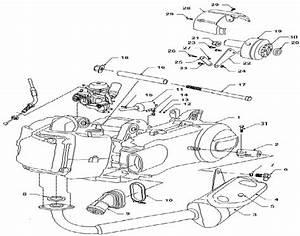 Baja 50 Parts Diagram  U2022 Downloaddescargar Com