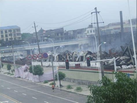 湖南旺旺大火因照明故障引发 实际损失800万元_产经_公司新闻_新浪财经_新浪网