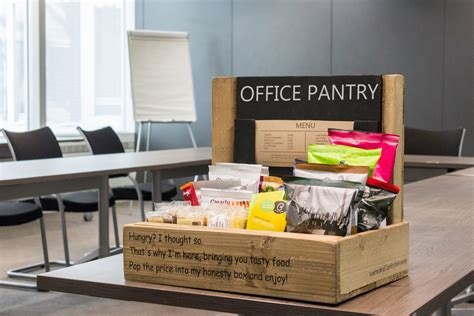 Healthy Desk Snacks Uk by Office Snack Delivery Office Pantry