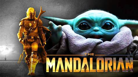 Emmys: The Mandalorian & Baby Yoda Nab Multiple Awards for ...