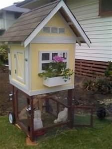 17 Best Ideas About Mobile Chicken Coop On Pinterest