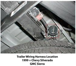 Wiring Third Brake Dome Lights Truck Bed Cap