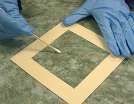 sterile surface swab kit industrysearch australia