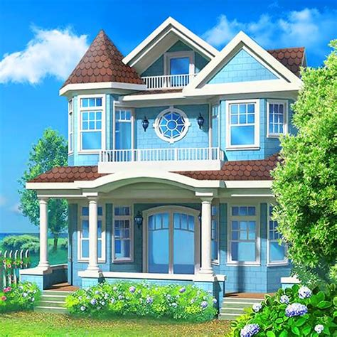 sweet house mod unlimited coinsstars  apk