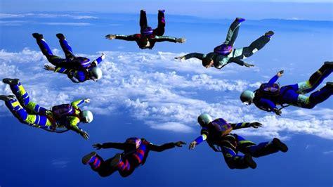 Skydiving Croatia - The best SKYDIVING | Conte Adriatic