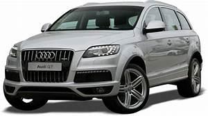 Audi Q7 2012 Price  U0026 Specs