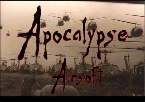 Welcome to Apocalypse Airsoft, a 63 acre mixed woodland ...