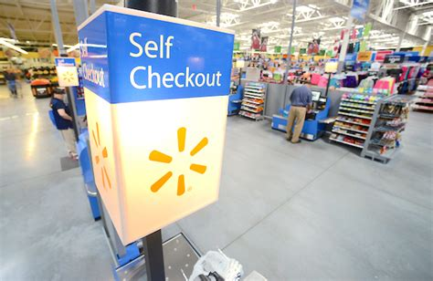 Woman Uses Self-checkout To Steal From Vero Beach Walmart