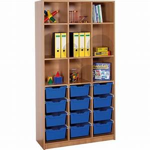 Regal Mit Boxen : ergo tray regal mit 12 boxen conatex lehrmittel ~ Orissabook.com Haus und Dekorationen