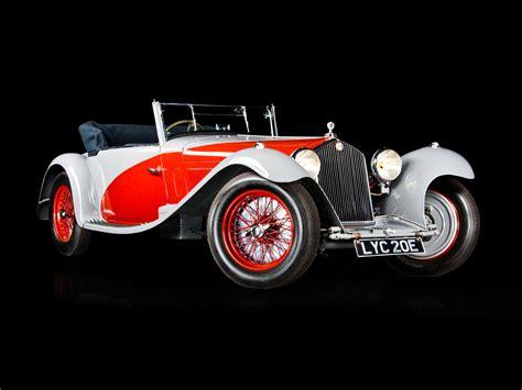 Alfa Romeo 8c 2300 Cool Cars Wallpaper