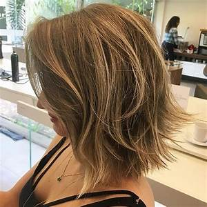 Long Bob Haircuts Ideas That Will Bring Beauty To Your