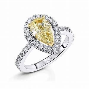yellow diamond rings uk wedding promise diamond With yellow diamond wedding ring