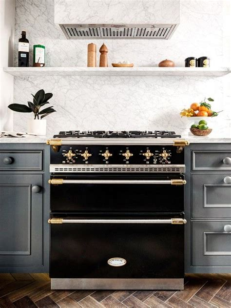 backsplash tile pictures for kitchen inside a small townhouse with major style black 7584