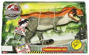 """Hasbro Announces Toys """"R"""" Us Jurassic Park Toys - The ..."""