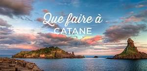 Location Voiture Catane Sicile : visiter catane top 12 faire et voir o dormir voyage sicile ~ Medecine-chirurgie-esthetiques.com Avis de Voitures
