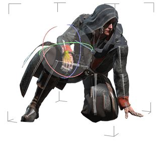 game character design platform reallusion iclone