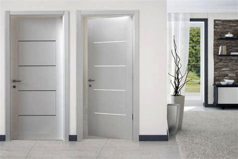 porte interne misure standard porte interne come regolarsi sulle misure e l ingombro